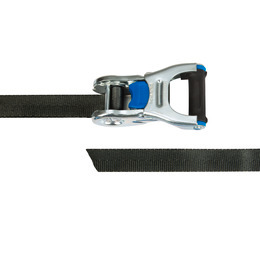 Lashing strap ratchet 1.0m, 400daN