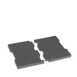 Seat cushion for lid L-BOXX