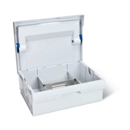 M-BOXX incl. Cover, handle and divider set