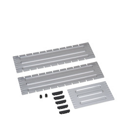 Divider set for small components case WM 330