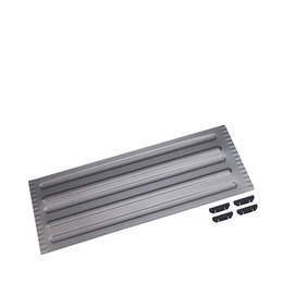 Divider 415x161 suitable for metal case WM 350
